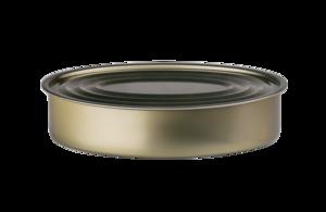 2-PIECE CAN Big-size elliptic can 两片罐大椭圆罐 #601#602